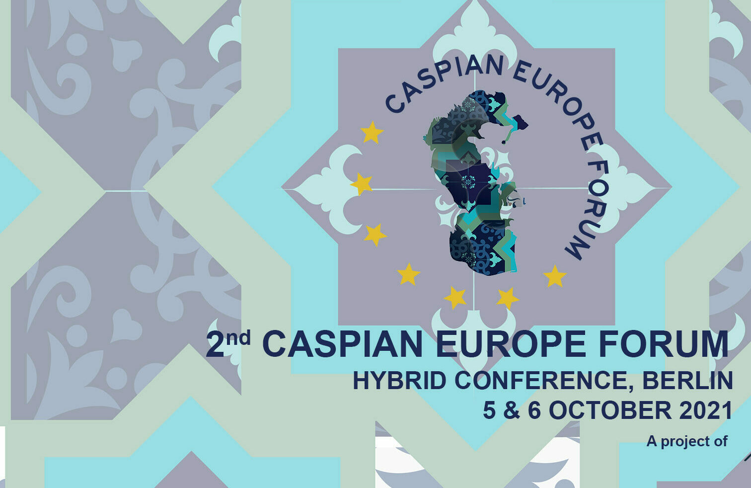 Read more about the article 2nd Caspian Europe Forum